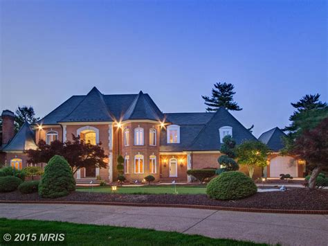 Luxury Homes For Sale In Potomac Md Potomac Mls Luxury Homes For Sale In Potomac Maryland
