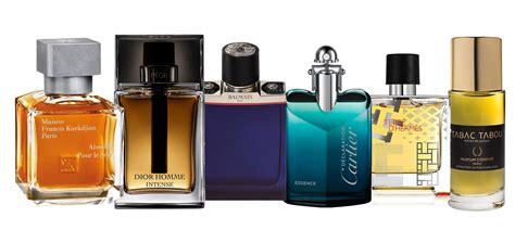 Parfum Les Parfums valentin dix flacons pour le mettre au parfum