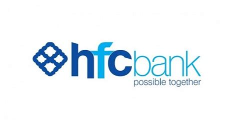 hfc bank loans hfc gives loans at 15 interest rate business
