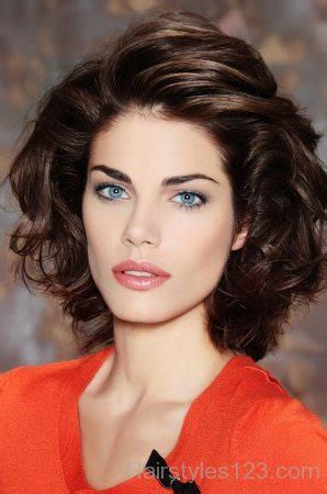 texas hairstyles short curly hairstyles