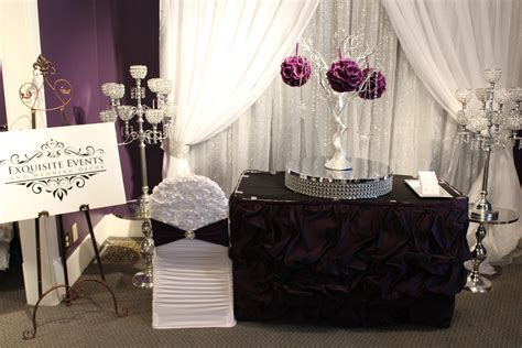 Our Inspirational Gallery   Exquisite Events and Wedding Decor