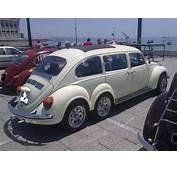 Volkswagen Escarabajo Modificados  Motor Debates En Foro