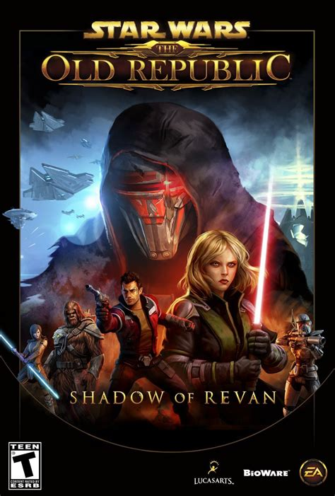 Book Iii The Beckett Series wars the republic shadow of revan