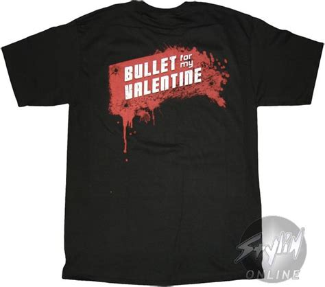 T Shirt Bullet My For bullet for my crouch t shirt