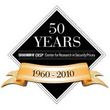 Chicago Booth Part Time Mba Academic Calendar by History Crsp The Center For Research In Security Prices