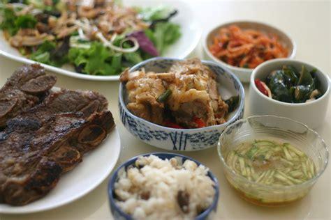korean breakfast photo gallery