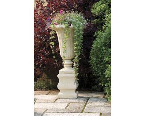 vasi grandi da giardino in plastica fioriere da giardino vasi e fioriere fioriere per il