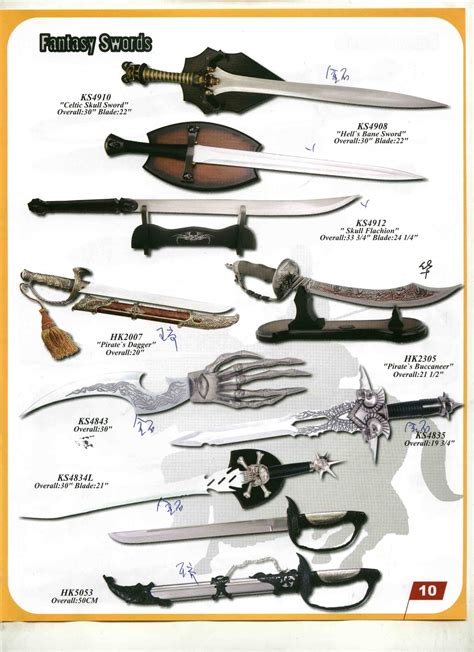 kinds of knives weapons sell kinds of knives and swords manufacturer supplier