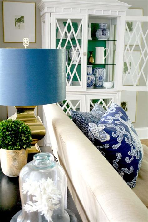 White Living Room Hutch Best 25 Blue China Cabinet Ideas On Painted