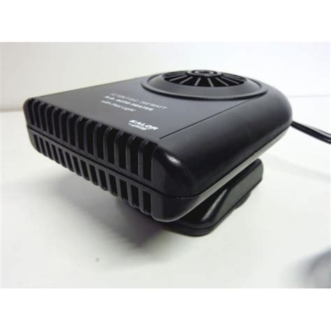chauffage voiture chauffage d appoint 160 watts
