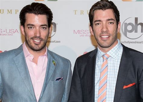 drew and jonathan property brothers drew and jonathan scott make people s