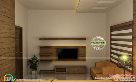 Interior Design Ideas For Small Homes In Kerala Interior Design Ideas For Living Room And Kitchen In India Living Room