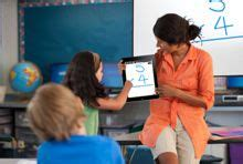 teacher flashes students the future technology and in the classroom on pinterest