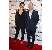 Bruce Willis And Emma Heming Enjoy A Date Night In New York Attending