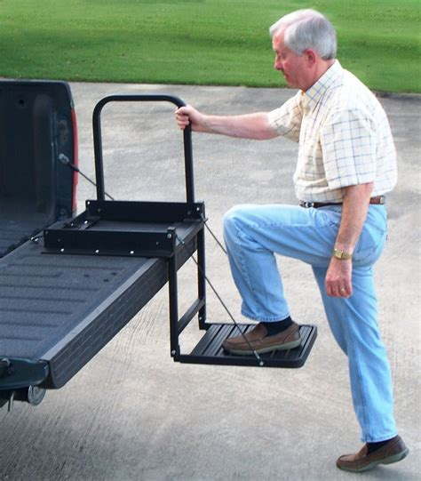 truck bed step 17 best ideas about tailgate step on pinterest truck bed accessories truck