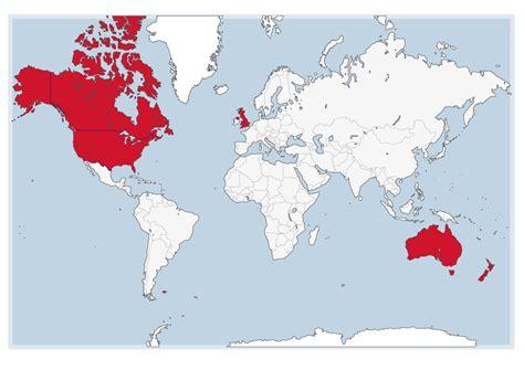 american union map anglo america news