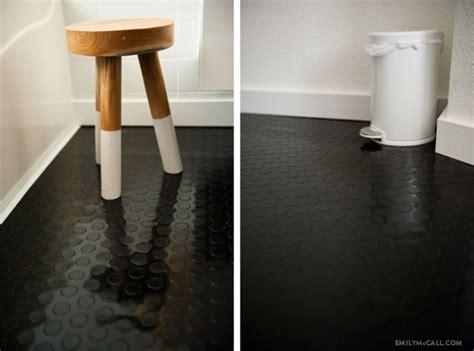 rubber flooring for bathrooms 46 best rubber flooring images on pinterest rubber