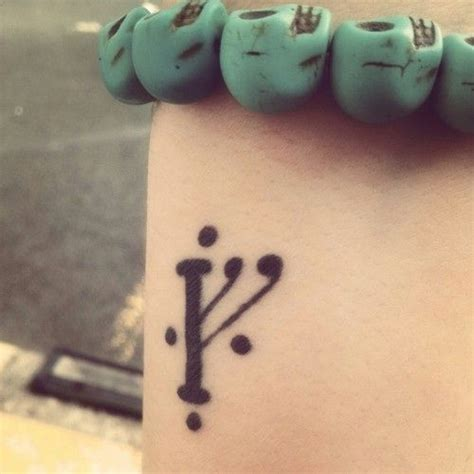 tattoo needle explanation 20 small tattoos with big meanings hobbit tattoo all