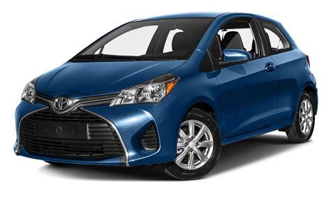 Honda Fit Vs Toyota Yaris by 2018 Toyota Yaris Vs Honda Fit Upcomingcarshq