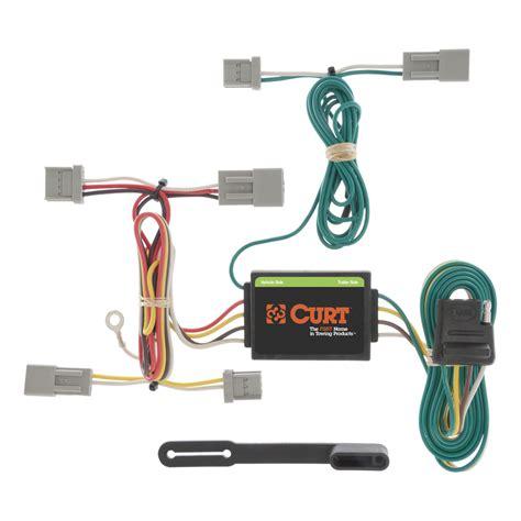 curt trailer hitch wiring harness warranty 42 wiring
