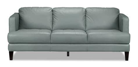 seafoam sofa walker sofa seafoam leon s