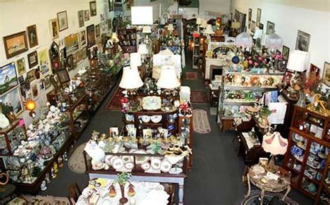 antique stores antique shop with a little bit of everything might appeal