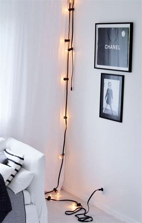 15 most beautiful string light decorations house design