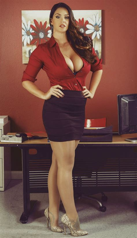 Thick Office by Pin By Jo On Brunettes Voluptuous