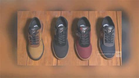 Sepatu Geoff Max geoff max quot raih untung dari bisnis sepatu sneakers quot