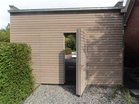 geschlossenes carport carport mit sichtschutzwand tenhumberg
