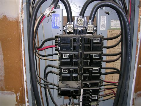 200 breaker box diagram 200 breaker box wiring diagram 34 wiring diagram