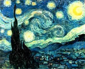 Starry Night Il Mare Atelier Starry Starry Night