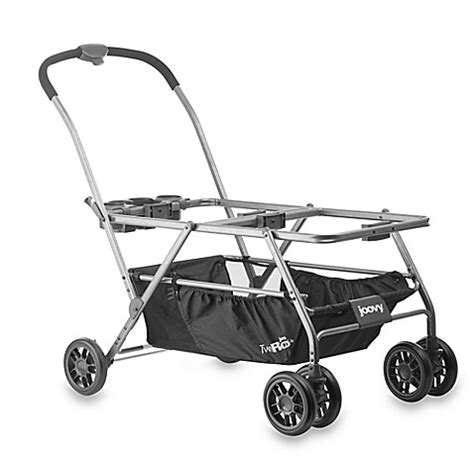infant stroller without car seat joovy 174 roo infant car seat frame stroller www