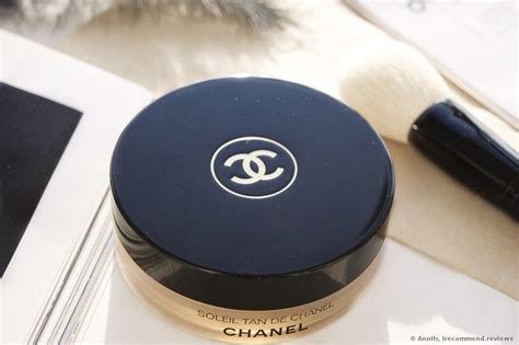Makeup Chanel Ori chanel bronzing makeup base style by modernstork