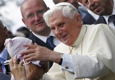 papa ratzinger 1 2007 2008 il testo integrale papa ratzinger 1 2007 2008 papa ratzinger risponde