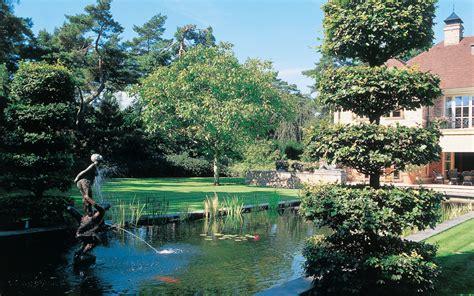 van leuken tuinen klassieke tuin van paardenliefhebber tuinarchitect
