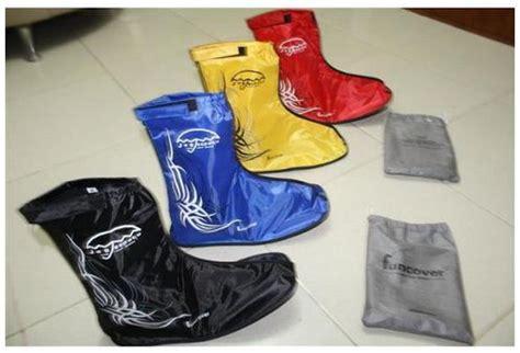 Alas Pelindung Kaki jual pelindung sepatu anti hujan shoe covering sendal alas