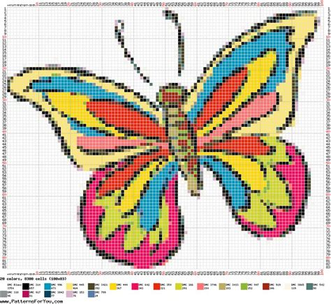 pattern maker california 5 free perler bead pattern makers butterflies kid and beads