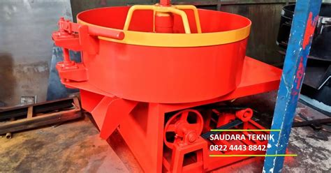 Jual Cetakan Batako Surabaya mesin mixer batako paving