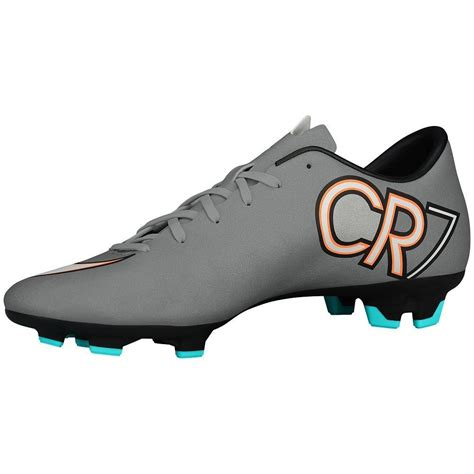 football shoes cr7 brand new mens nike mercurial victory v fg cr7 soccer