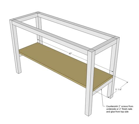 end table woodworking plans woodshop plans