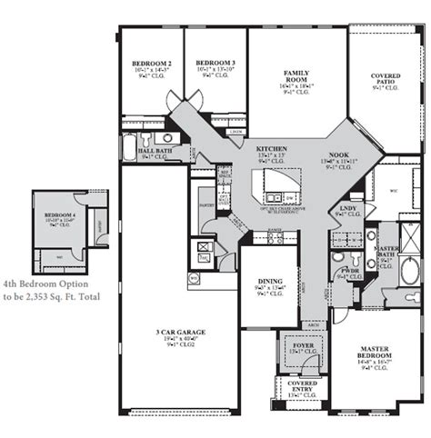 dr horton homes floor plans dr horton floor plan floor dr horton homes floor plans
