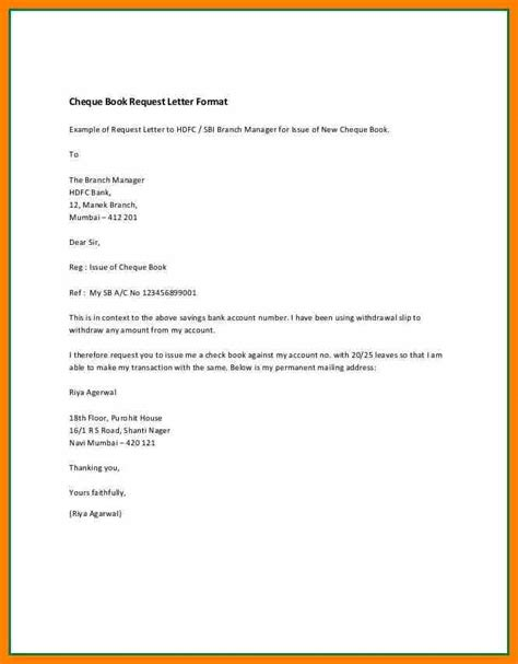 Bank Statement Request Letter For Saving Account 4 bank statement letter format target cashier