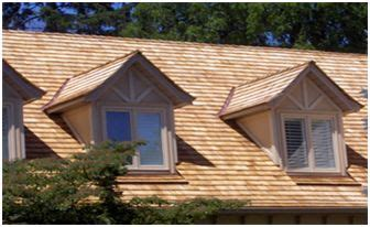 dog house dormer cost cedar shake roof w dog house dormers for our home pinterest