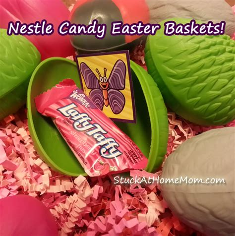 Nestle Giveaway - nestle easter candy giveaway stuckathomemom com