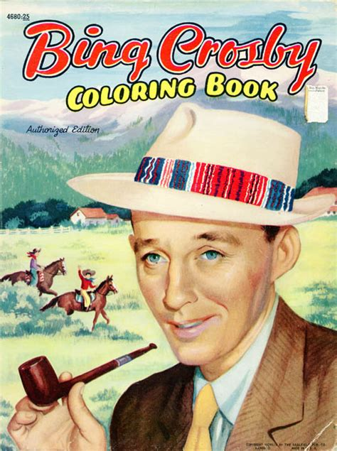 Call Me Lucky Crosby 1954 6 uasc s believe it or not oddities rarities