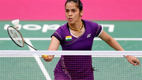 India S Saina Nehwal Becomes World No 1 In Badminton