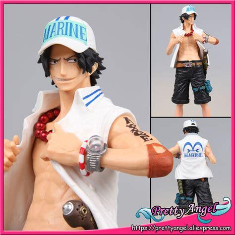 Banpresto One Monogatari Portgas D Ace Misb Ori Figure high quality one figure promotion shop for high quality promotional one figure on