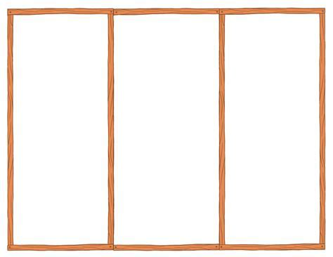 Free Template Tri Fold Brochure Free Tri Fold Brochure Templates