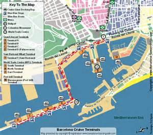 Car Rental Barcelona Cruise Terminal Barcelona Port